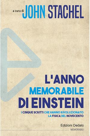 L'anno memorabile di Einstein