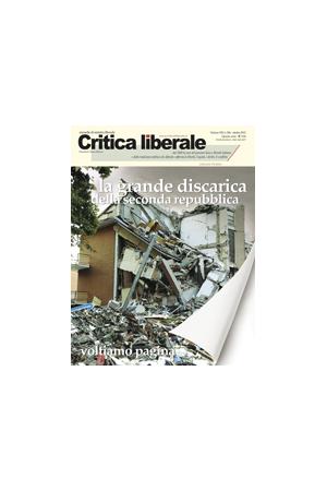 Critica Liberale 204/2012
