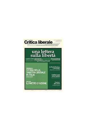 Critica Liberale 207/2013