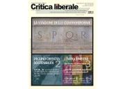 Critica Liberale 221/2014 + suppl.