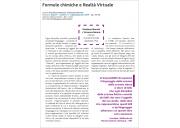 Formule chimiche e Realtà Virtuale