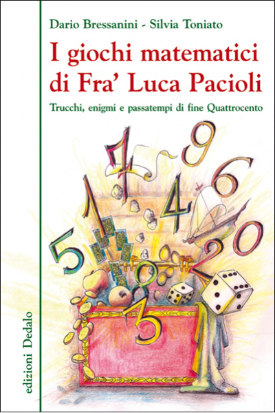 Fra' Luca Pacioli's mathematical games