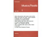 Musica e Realtà