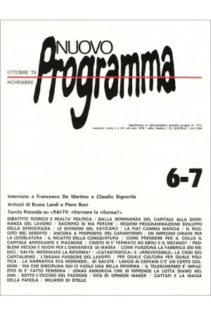Nuovo Programma