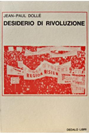 Desiderio di rivoluzione