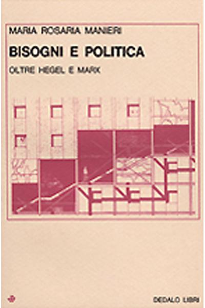 Bisogni e politica