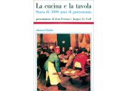 La cucina e la tavola