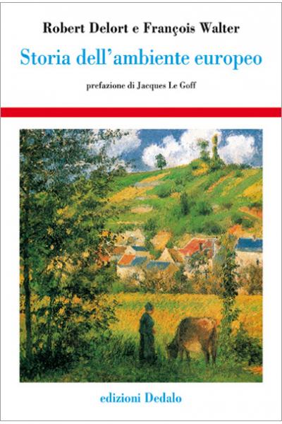 Storia dell'ambiente europeo