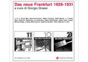 Das neue Frankfurt 1926-1931