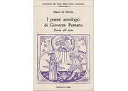 I poemi astrologici di Giovanni Pontano