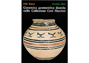 Ceramica geometrica daunia nella Collezione Macrini Ceci