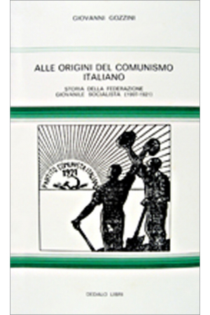 Alle origini del comunismo italiano
