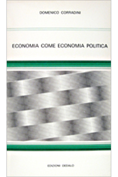 Economia come economia politica