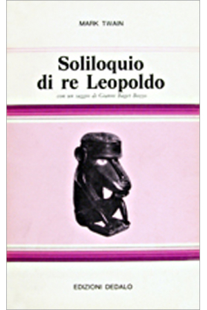Soliloquio di re Leopoldo