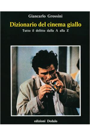 Dizionario del cinema giallo