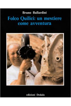 Folco Quilici: un mestiere come avventura