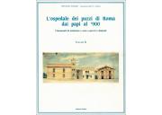 L'ospedale dei pazzi di Roma dai papi al '900