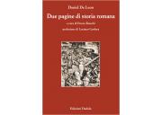 Due pagine di storia romana