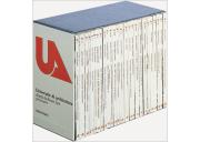 Universale di architettura I serie (in cofanetto - voll. da 1 a 36/37)