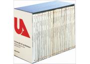 Universale di architettura II serie (in cofanetto - voll. da 38 a 71)