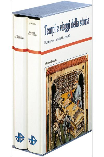 Tempi e viaggi della storia