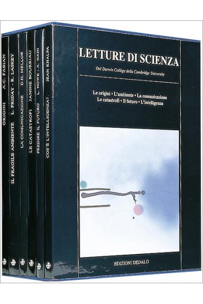 Letture di scienza