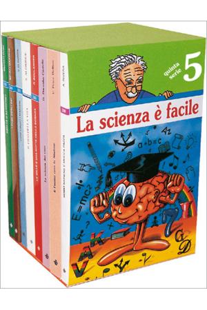 La scienza è facile - V serie