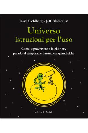 Universo istruzioni per l'uso