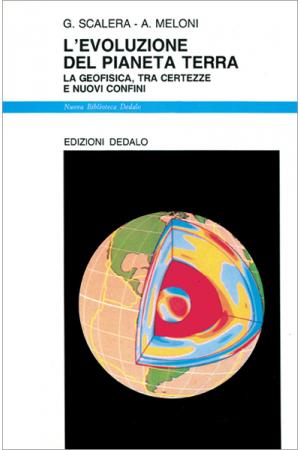 L'evoluzione del pianeta Terra
