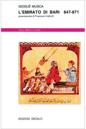 L'emirato di Bari 847-871