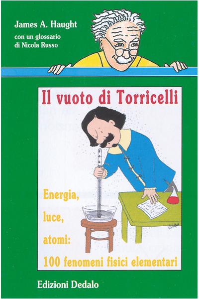 Il vuoto di Torricelli