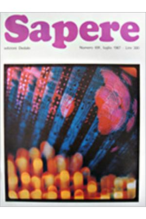 Sapere 691/1967