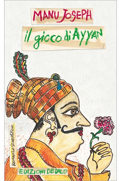 Il gioco di Ayyan (E-book)