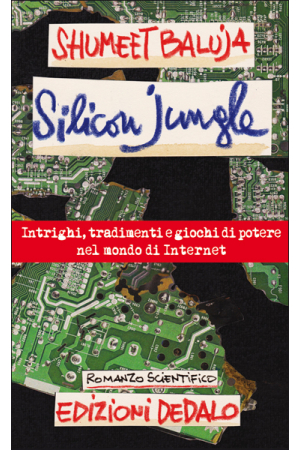 Silicon jungle (E-book)