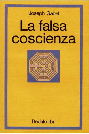 La falsa coscienza