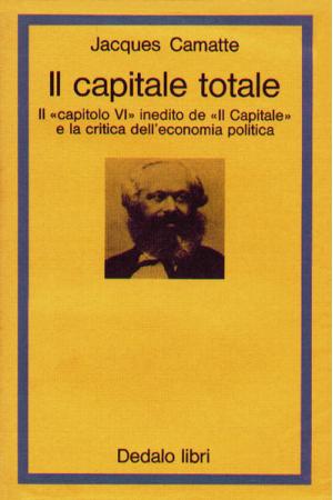 Il capitale totale