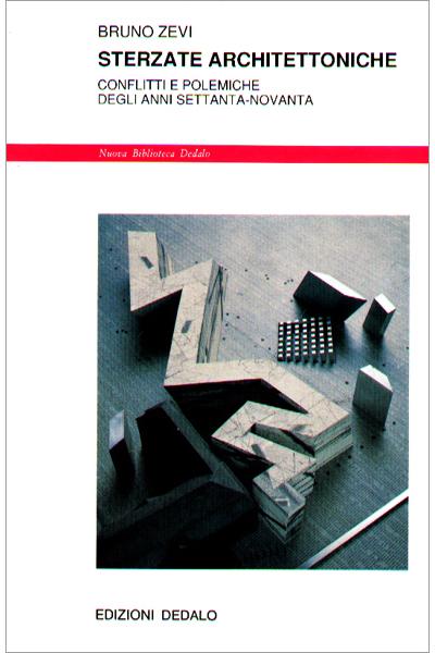 Sterzate architettoniche