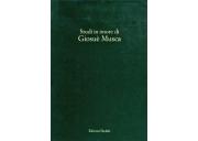 Studi in onore di Giosuè Musca