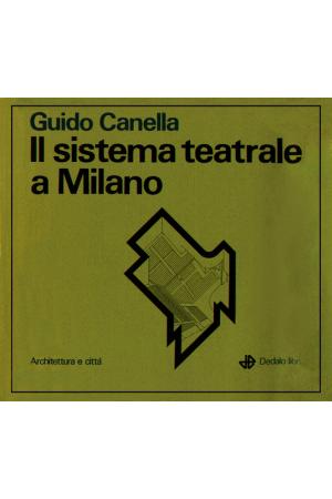Il sistema teatrale a Milano