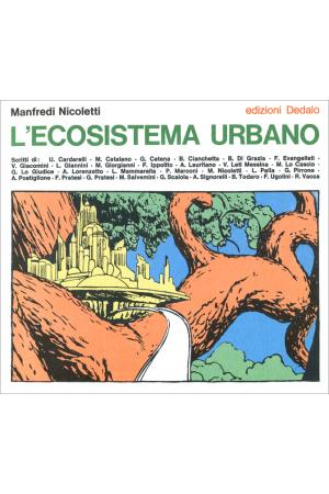 L'ecosistema urbano