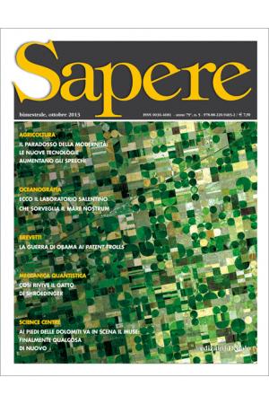 Sapere 5/2013