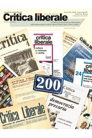 Critica Liberale 200-201/2012
