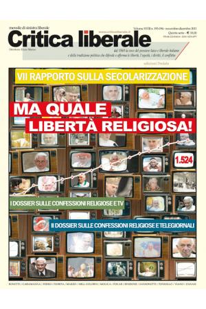 Critica Liberale 193-194/2011