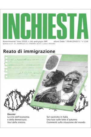 Inchiesta 164/2009