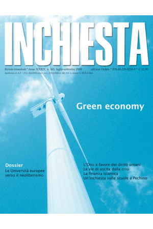 Inchiesta 165/2009