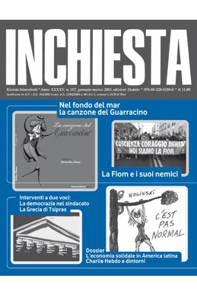 Inchiesta 187/2015