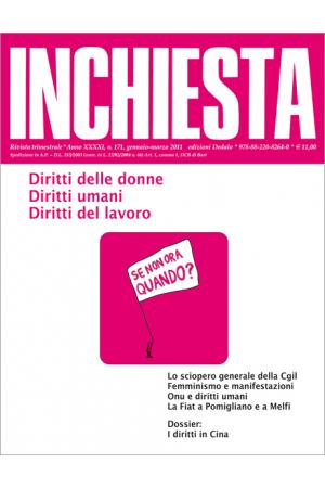 Inchiesta 171/2011