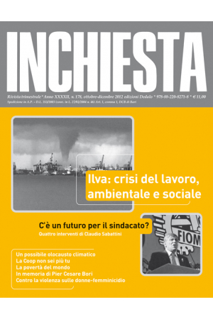 Inchiesta 178/2012