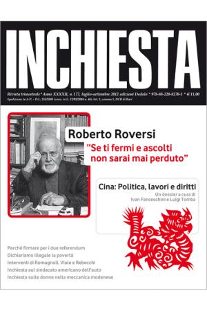 Inchiesta 177/2012