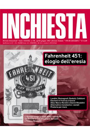 Inchiesta 176/2012
